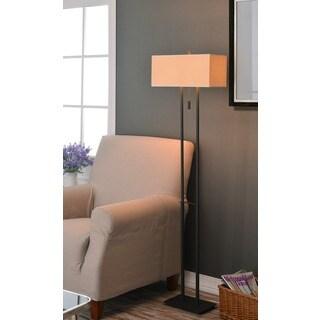 Clay Alder Home Susitna 2-light 60-inch Floor Lamp