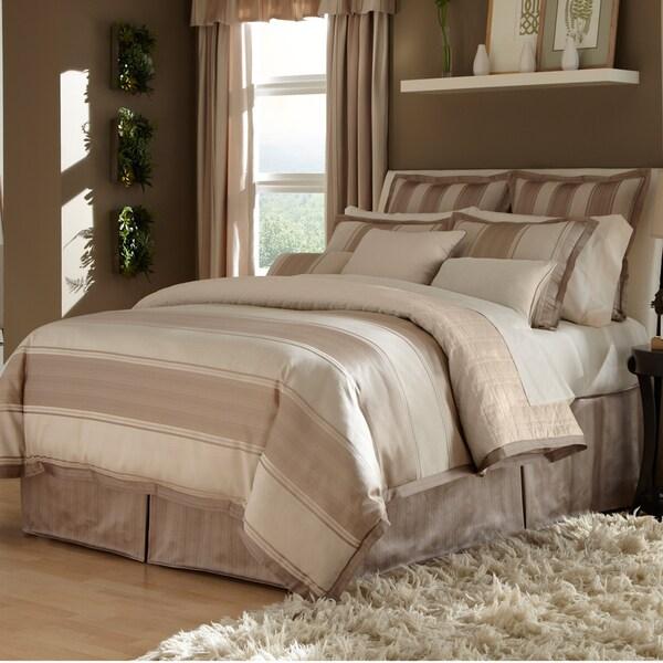 Veratex Hollistan 4-piece Comforter Set