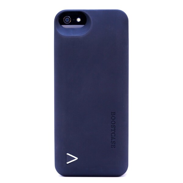 Boostcase iPhone 5 Hybrid Snap Case & Attachable Extended Battery Sleeve