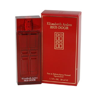 Elizabeth Arden Red Door 1.7-ounce Eau de Toilette Spray