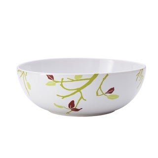 Rachael Ray Dinnerware Seasons Changing Porcelain 10-inch Round Serving Bowl