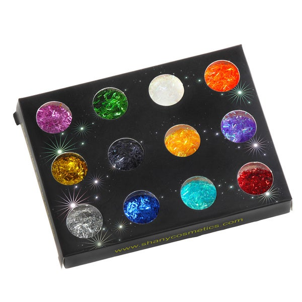 Shany Nail Glitter Set #2
