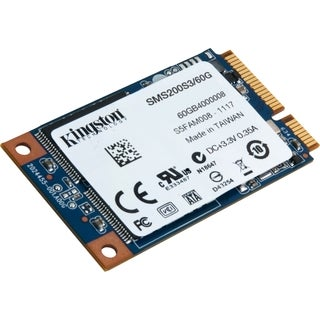 Kingston SSDNow mS200 30 GB Internal Solid State Drive