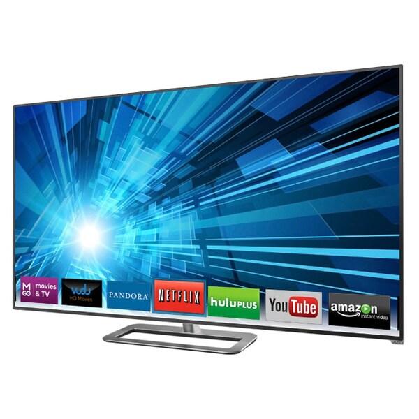 """Vizio RazorLED M551D-A2R 55"""" 3D 1080p LED-LCD TV - 16:9 - HDTV 1080p"""