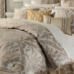 Shop Veratex Francesca 4 Piece Comforter Set Free
