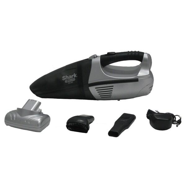 15.6V Electric Battery Powered Hand Vacuum   BLACK+DECKER