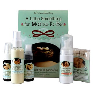 Earth Mama Angel Baby Little Something For Mama-To-Be Gift Set