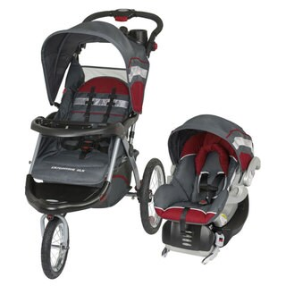 Baby Trend Expedition ELX Travel System in Baltic