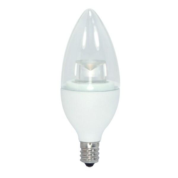 Cambridge E12 3.5-watt Candle LED Bulb