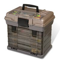 Plano Play 4-By Hard System Tackle Box