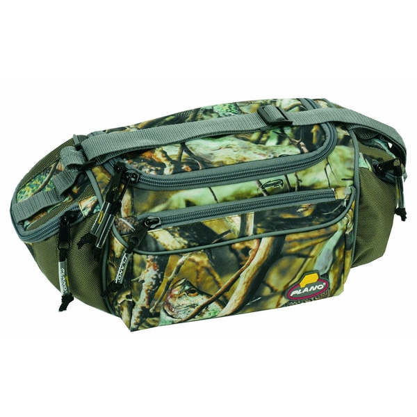 Plano SoftSider Walleye Fishouflage Tackle bag