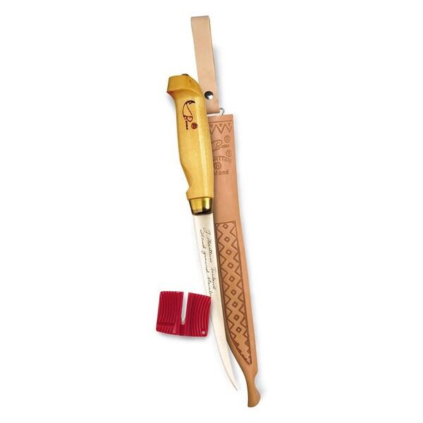 Rapala Fillet Knife and Sharpener