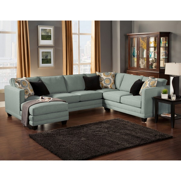 Furniture Of America U0026#x27;Zeal Lavishu0026#x27; Contemporary 3 Piece