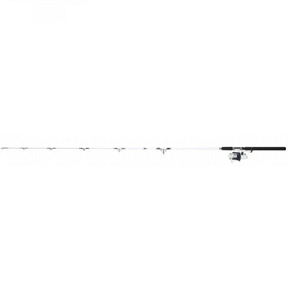 Okuma Tundra Spin Rod Reel Combo