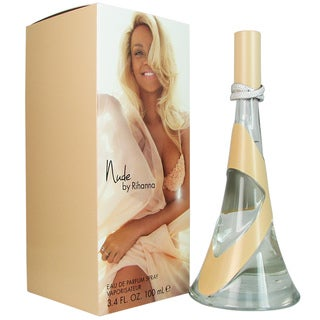 Rihanna Nude Women's 3.4-ounce Eau de Parfum Spray