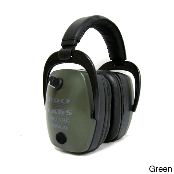 Pro Ears Pro Tac Mag Ear Muffs