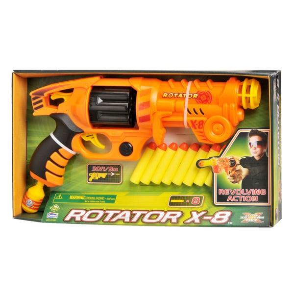 Total Air X-Stream Rotator X-8 Revolver