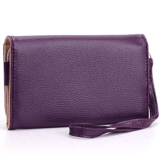 Kroo Universal Smartphone Wallet Carrying Case