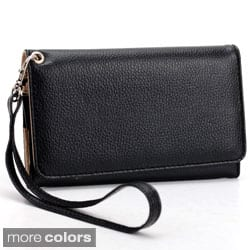 Kroo Universal Smartphone Wallet Carrying Case|https://ak1.ostkcdn.com/images/products/8120499/Kroo-Universal-Smartphone-Wallet-Carrying-Case-P15467418.jpg?impolicy=medium