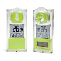 P3 Sol-Mate Window Thermometer