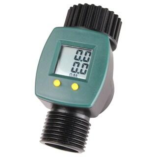P3 'Save A Drop' Water Meter