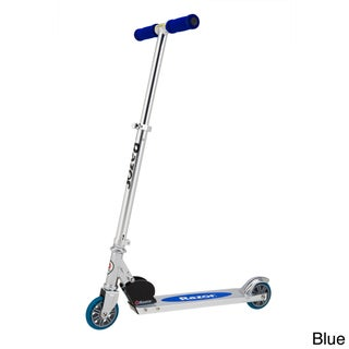 Razor A Kick Scooter (4 options available)