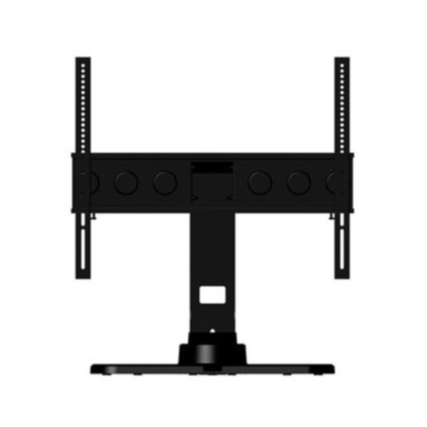 wallwizard za52 motorized swivel stand for 32 52 flat
