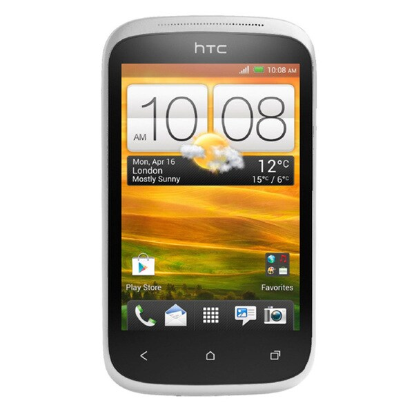 HTC Desire C GSM Unlocked Android 4.0 Phone