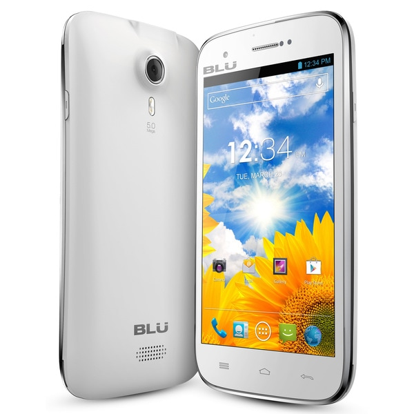 blu studio cell phones