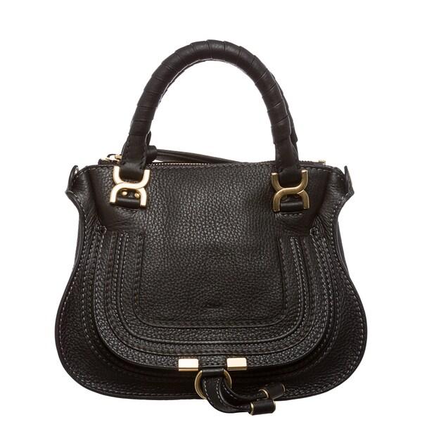 Chloe Marcie Mini Shoulder Bag