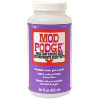 Mod Podge Hard Coat 16 Ounces-
