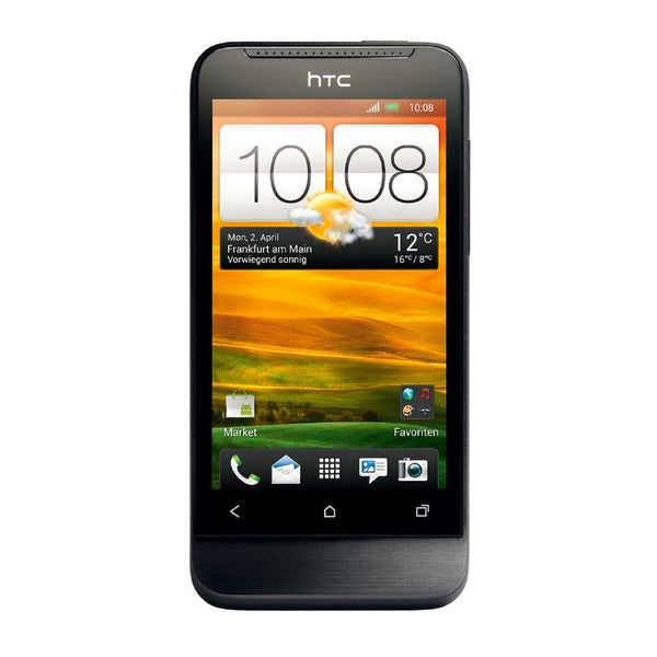 HTC One V GSM Unlocked Android 4.0 Phone