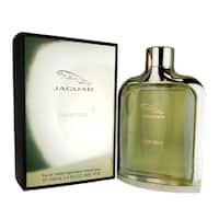 Jaguar Classic Gold Men's 3.4-ounce Eau de Toilette Spray