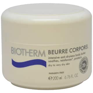 Biotherm Beurre Corporel Intensive Anti-Dryness Body Butter|https://ak1.ostkcdn.com/images/products/8122459/P15469004.jpg?impolicy=medium