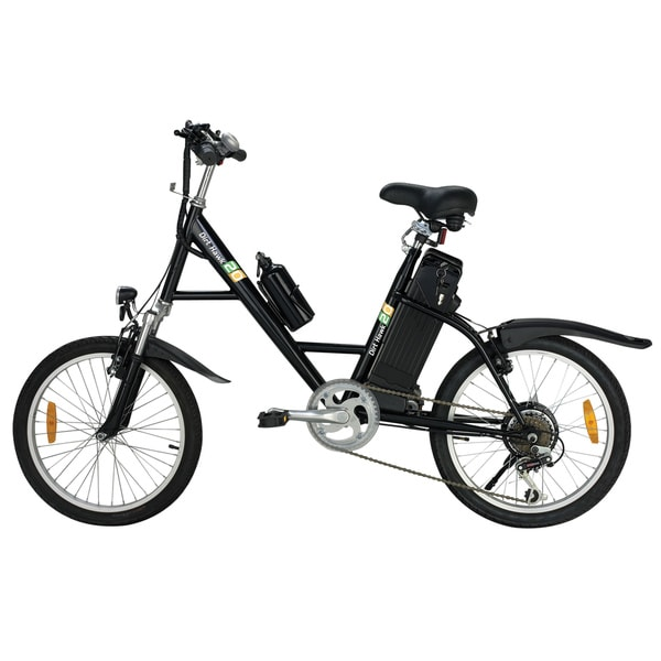 Yukon Trails DirtHawk Electric Bike