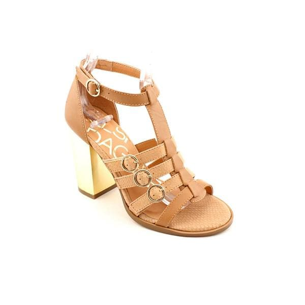 Kelsi Dagger Women's 'Greta' Leather Sandals