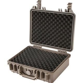 Barska Loaded Gear HD-200 Dark Earth Hard Case