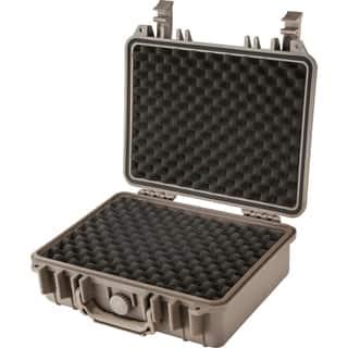 Barska Loaded Gear HD-200 Dark Earth Hard Case|https://ak1.ostkcdn.com/images/products/8122971/8122971/Barska-Loaded-Gear-HD-200-Dark-Earth-Hard-Case-P15469248.jpg?impolicy=medium