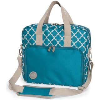 Crafter's Shoulder Bag-|https://ak1.ostkcdn.com/images/products/8123241/P15469687.jpg?impolicy=medium