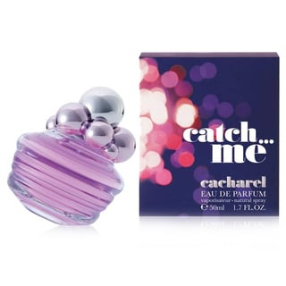 Cacharel Catch Me Women's 2.7-ounce Eau de Parfum Spray