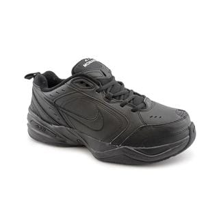 Nike Men's 'Air Monarch' Leather Athletic Shoe - Extra Wide
