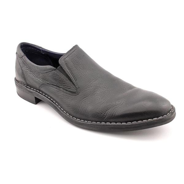 Cole Haan Men's 'Air Stratton.Slipon' Leather Dress Shoes (Size  11 )