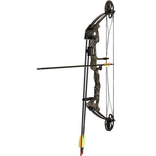 Barnett Vortex Youth Camo Compound Bow