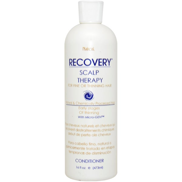 Nairobi Recovery Scalp Therapy 16-ounce Conditioner