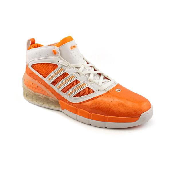 Adidas Men's 'SM Rapid Bounce Promo' Mesh Athletic Shoe (Size 13.5 )
