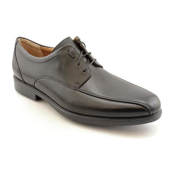 Bostonian Men's 'Advance Bike Toe' Leather Dress Shoes (Size 11.5 )