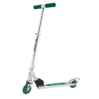 Razor Green A3 Scooter https://ak1.ostkcdn.com/images/products/8124114/8124114/Razor-Green-A3-Scooter-P15470186.jpg?impolicy=medium