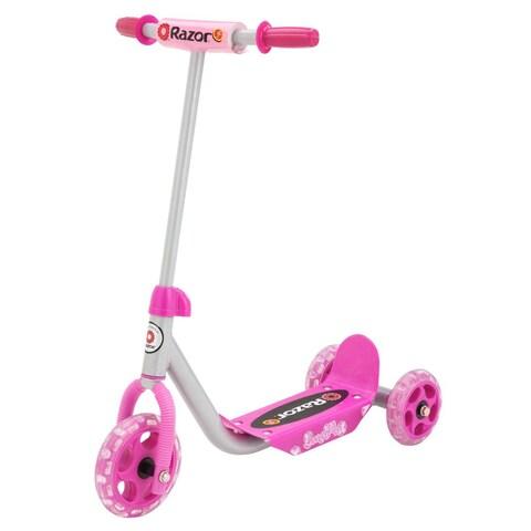 Razor Junior Lil' Kick Pink Scooter