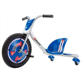 Razor RipRider 360 Caster Trike|https://ak1.ostkcdn.com/images/products/8124125/RipRider-360-Caster-Trike-Blue-P15470196.jpg?impolicy=medium
