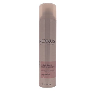 Nexxus Comb Thru Natural Hold Design and Finishing Mist 10-ounce Spray